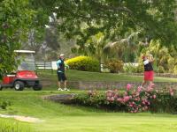IMB Golf Day Fundraiser