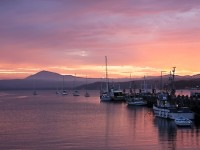 SUNSET PHOTOGRAPHY WORKSHOP WITH SAM NERRIE