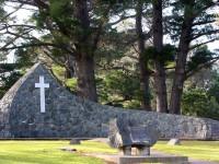 SEAMEN'S MEMORIAL SERVICE