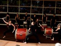 Stonewave Taiko Drumming